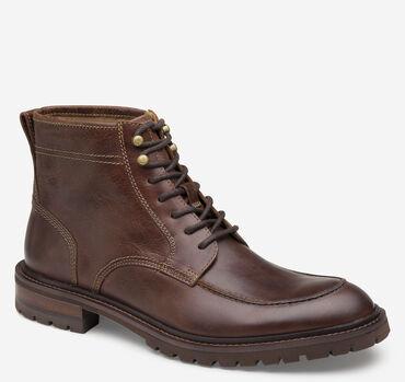 Barrett Moc Toe Boot
