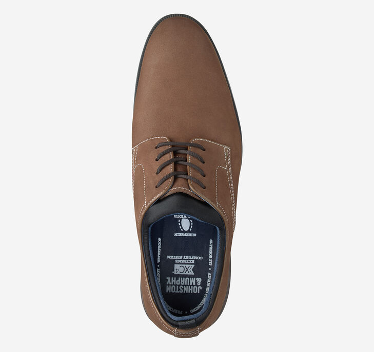 XC4® Elkins Plain Toe