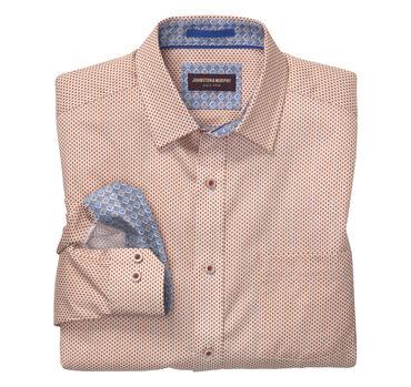Teardrop Print Shirt