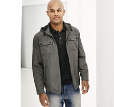 XC4® Crinkle Jacket