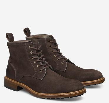 Bales Shearling Boot