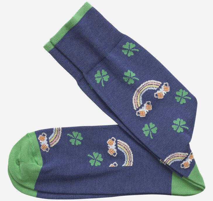 Lucky Lager Socks