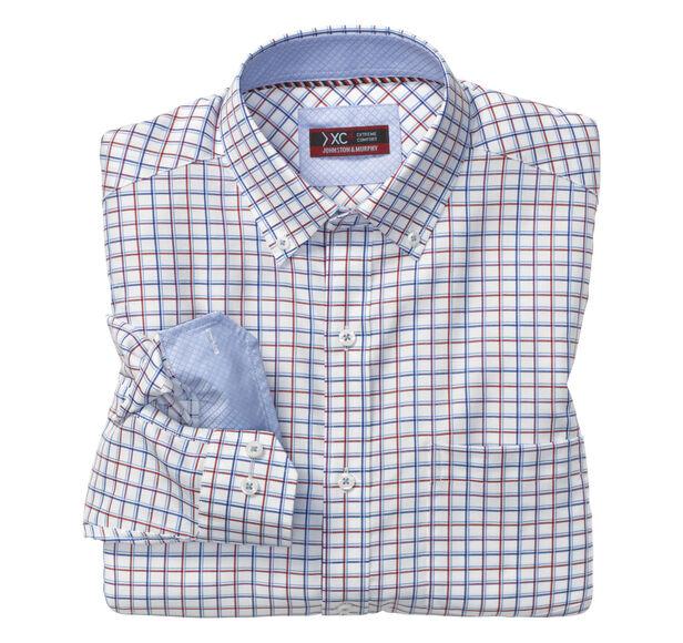 XC4® Line Check Shirt