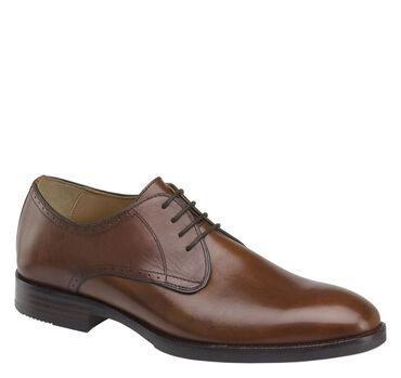 Barton Plain Toe