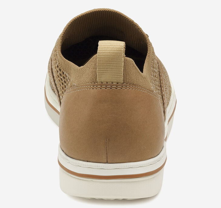 Trenton Knit Plain Toe