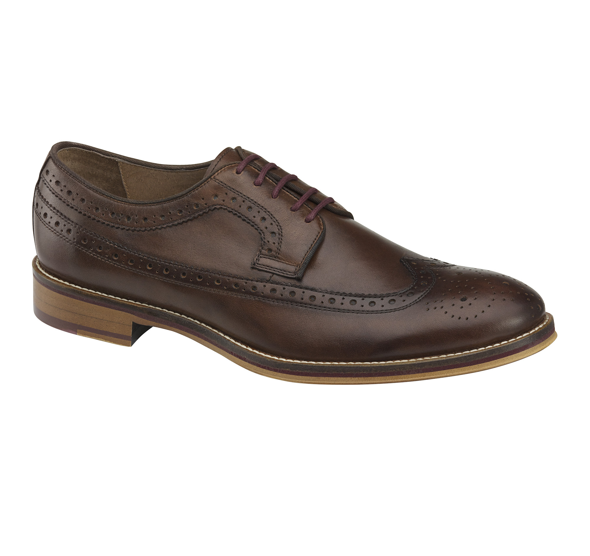 Shop for men's Johnston & Murphy online at maitibursi.tk Browse the latest Shoes styles for men from Jos. A Bank. FREE shipping on orders over $