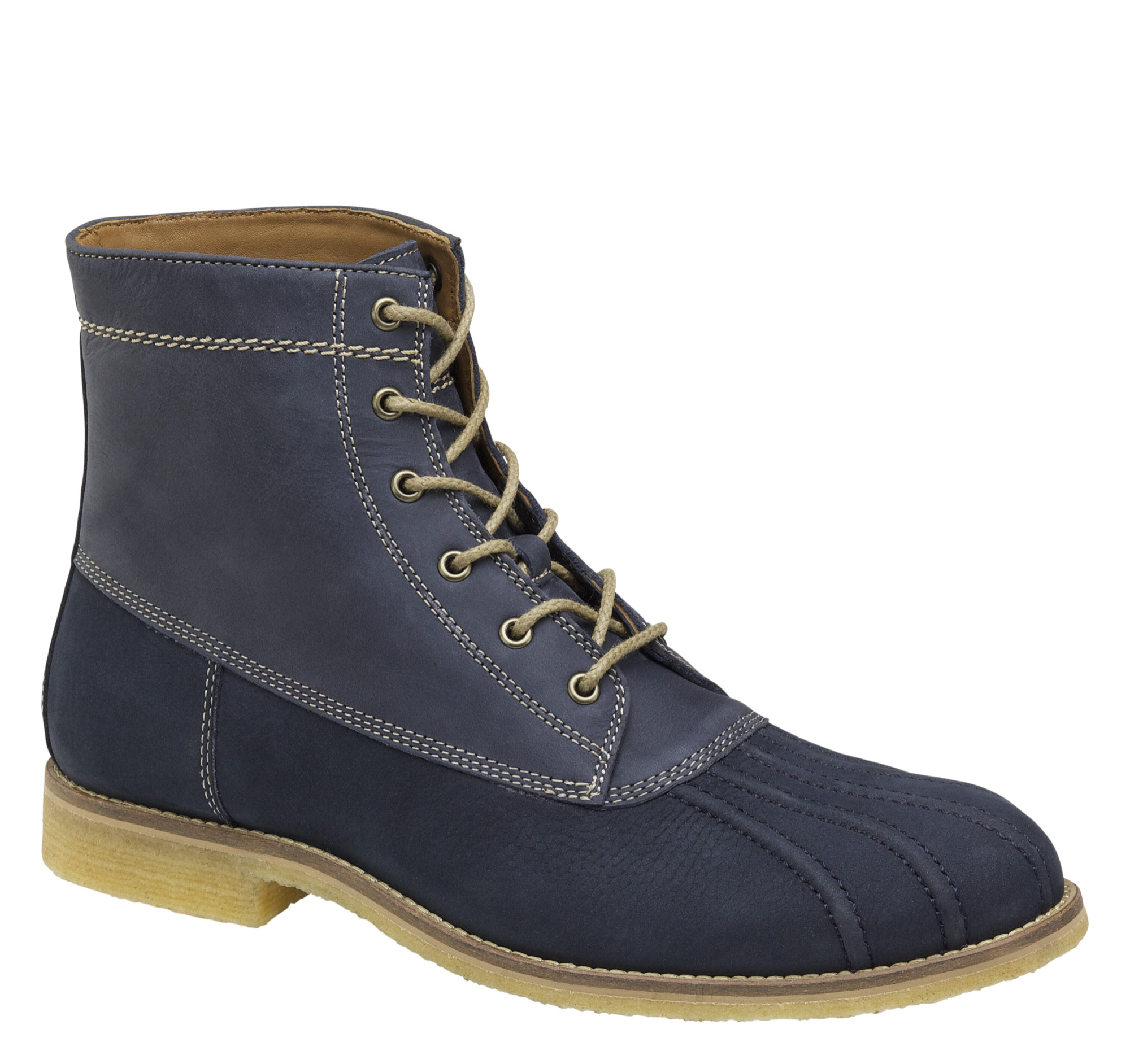 Johnston & Murphy Howell Duck Boot