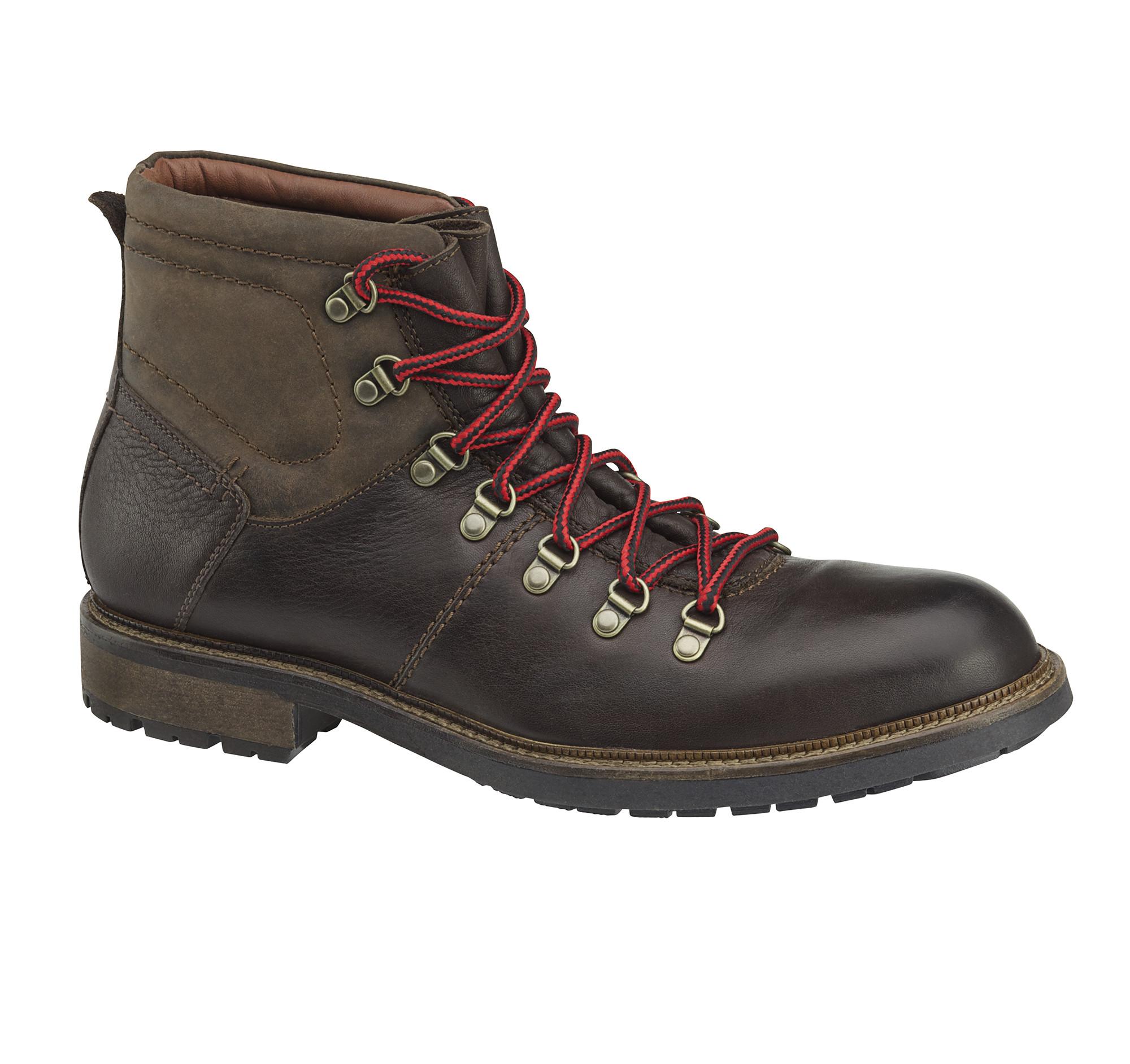 e1a87b67de1 McHugh Alpine Boot | Johnston & Murphy