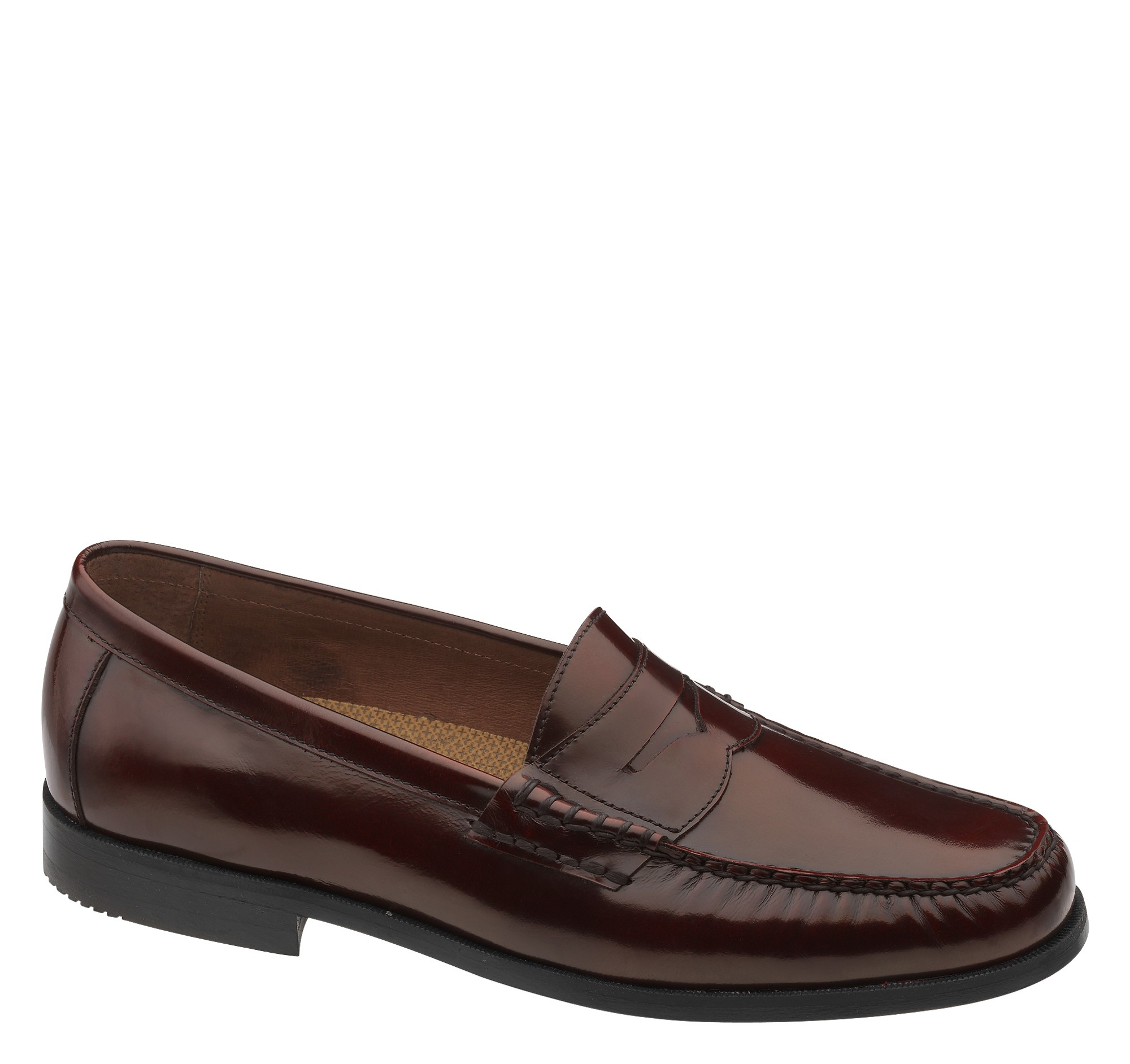 Johnston & Murphy Men's Pannell Penny Loafer 7JbKV