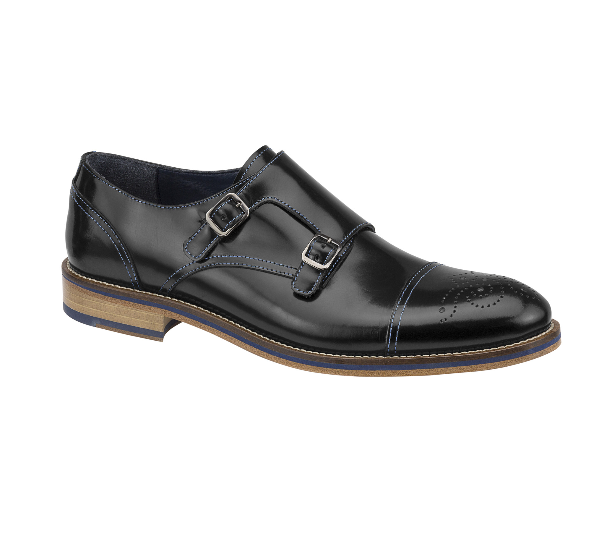 Johnston And Murphy Dress Shoes Review