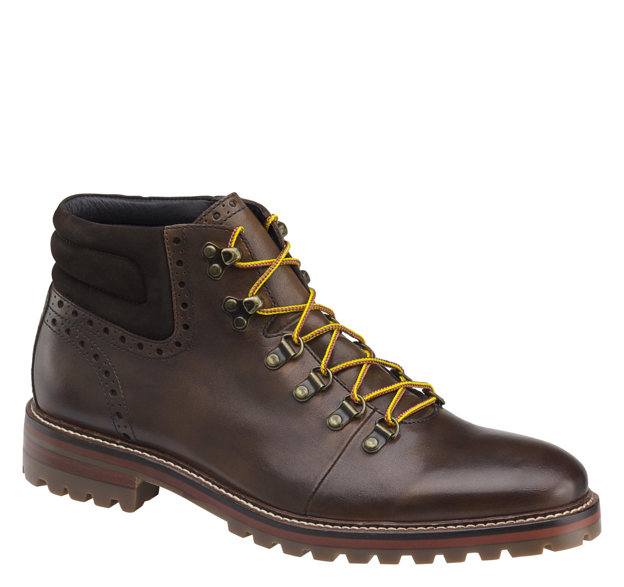 540e9544240 Karnes Alpine Boot | Johnston & Murphy
