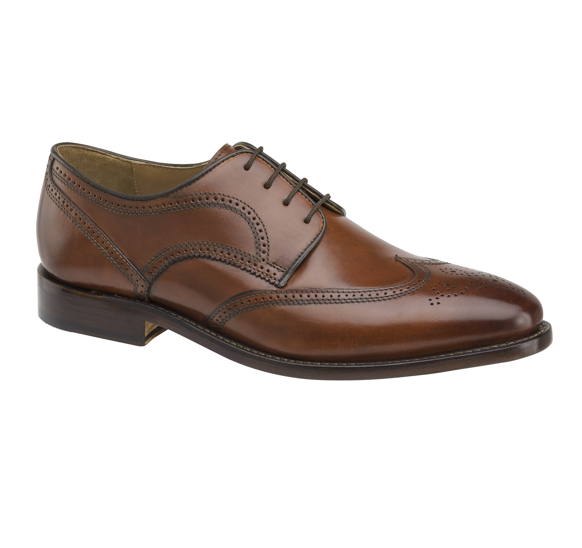 Johnston & Murphy Collins Wingtip Oxfords 3zgJdpor7h