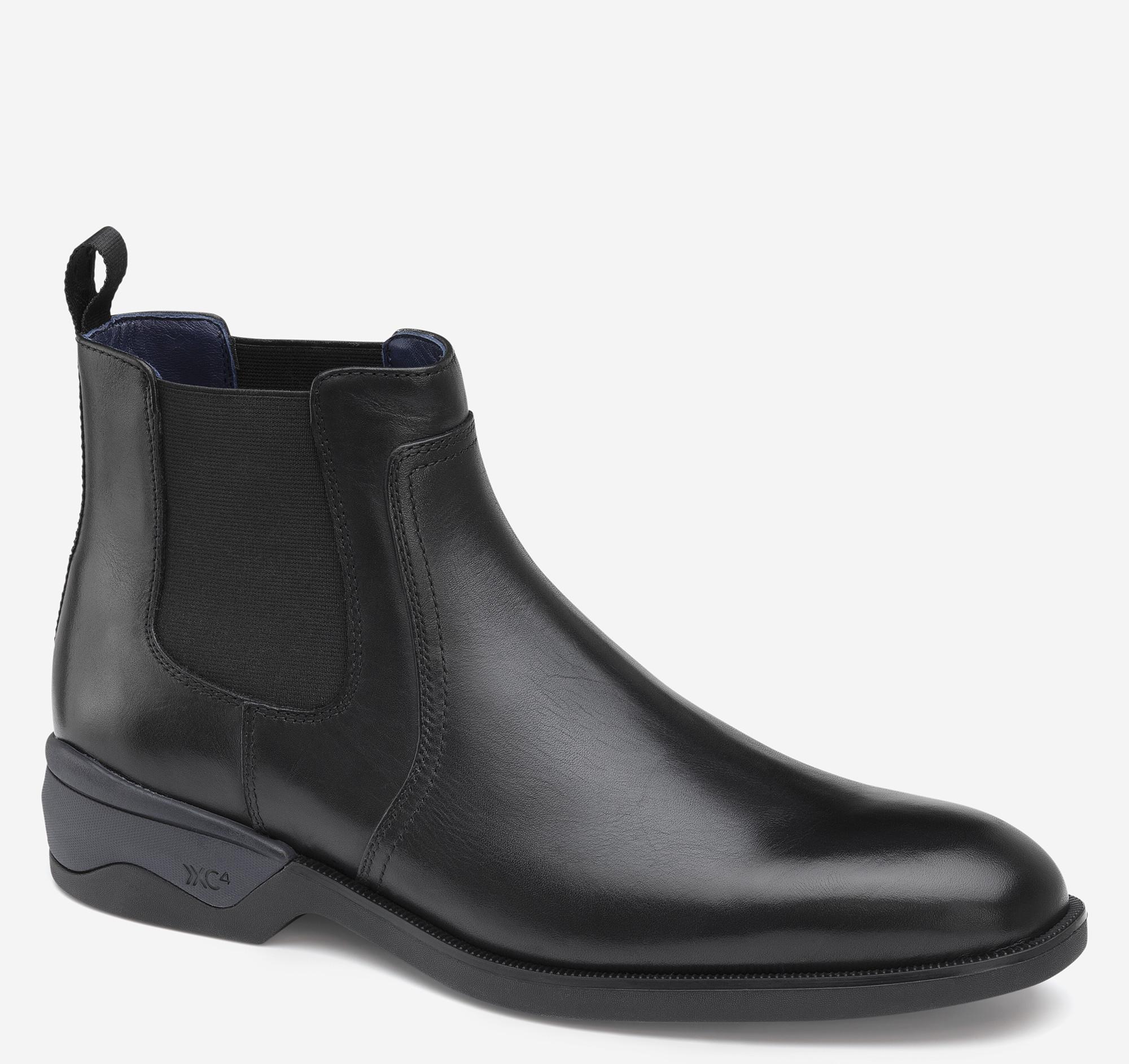 Johnston & Murphy XC4 Elkins Chelsea Boot