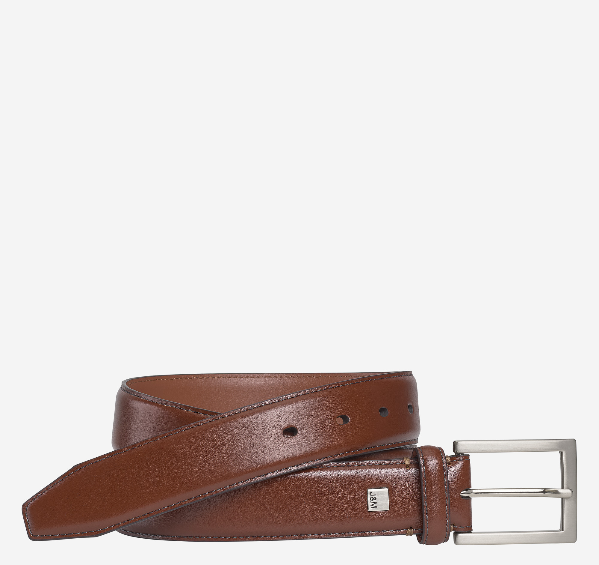 Johnston & Murphy Johnston Murphy Dress Belt