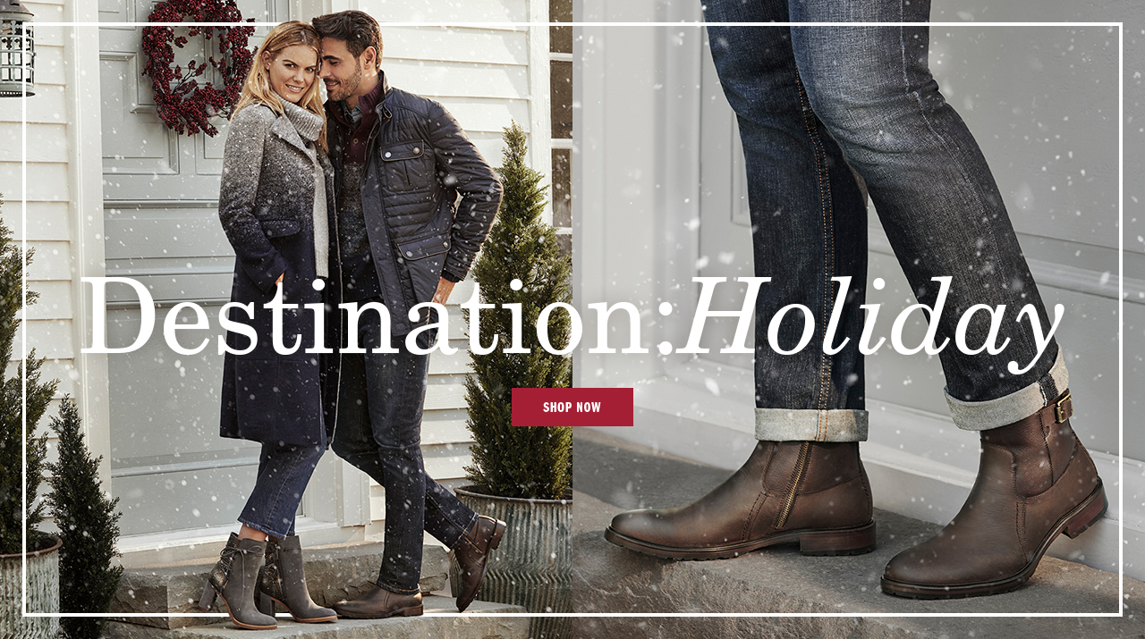 Fine and Festive - Shop Now