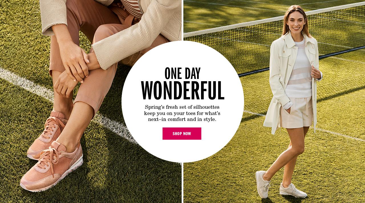 One Day Wonderful