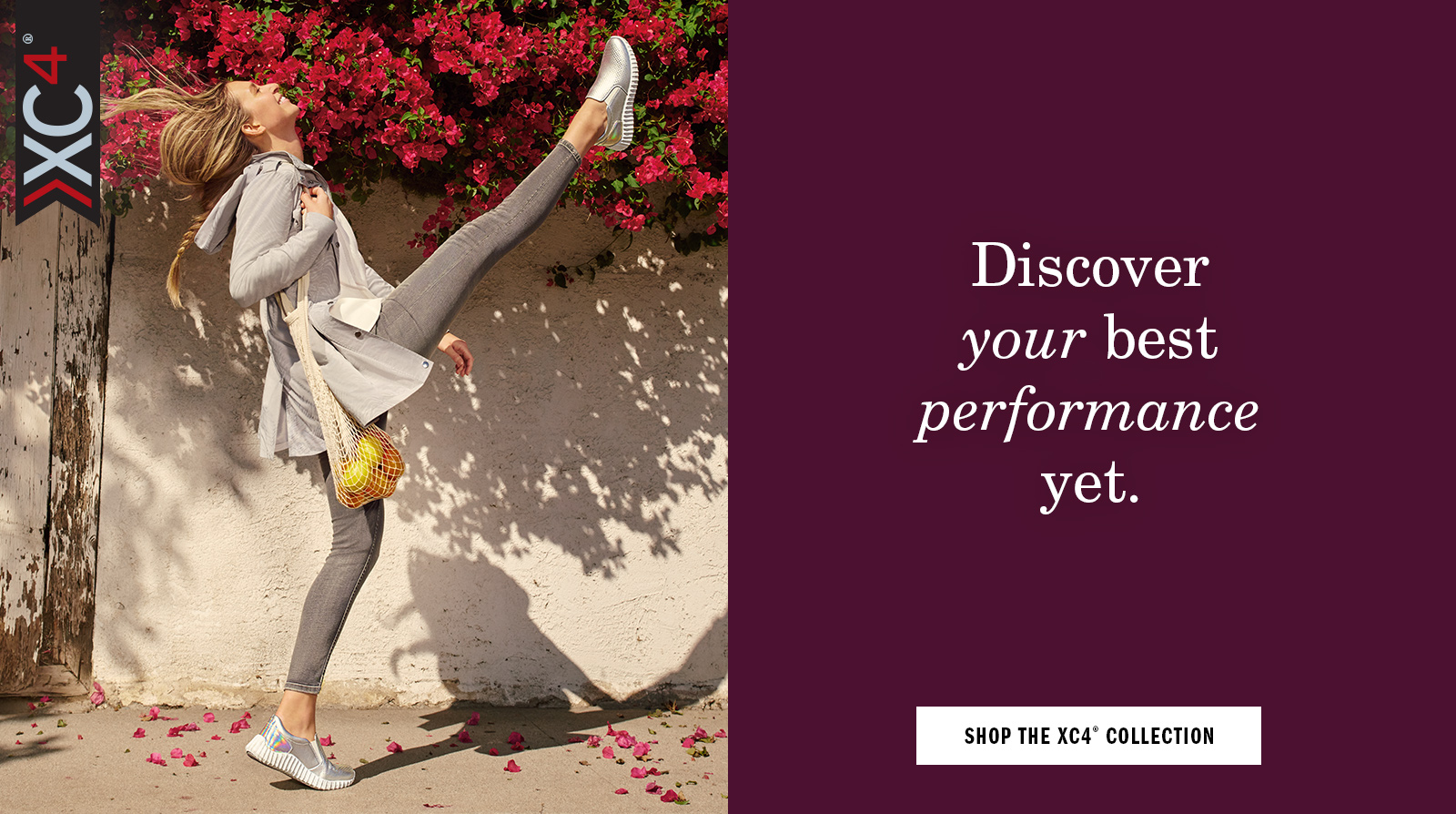 Discover your best performance yet. - Shop Women's Shoes and Apparel