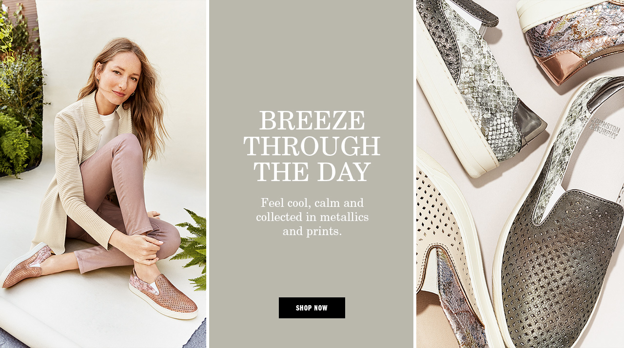 Breeze Through the Day - Shop Now