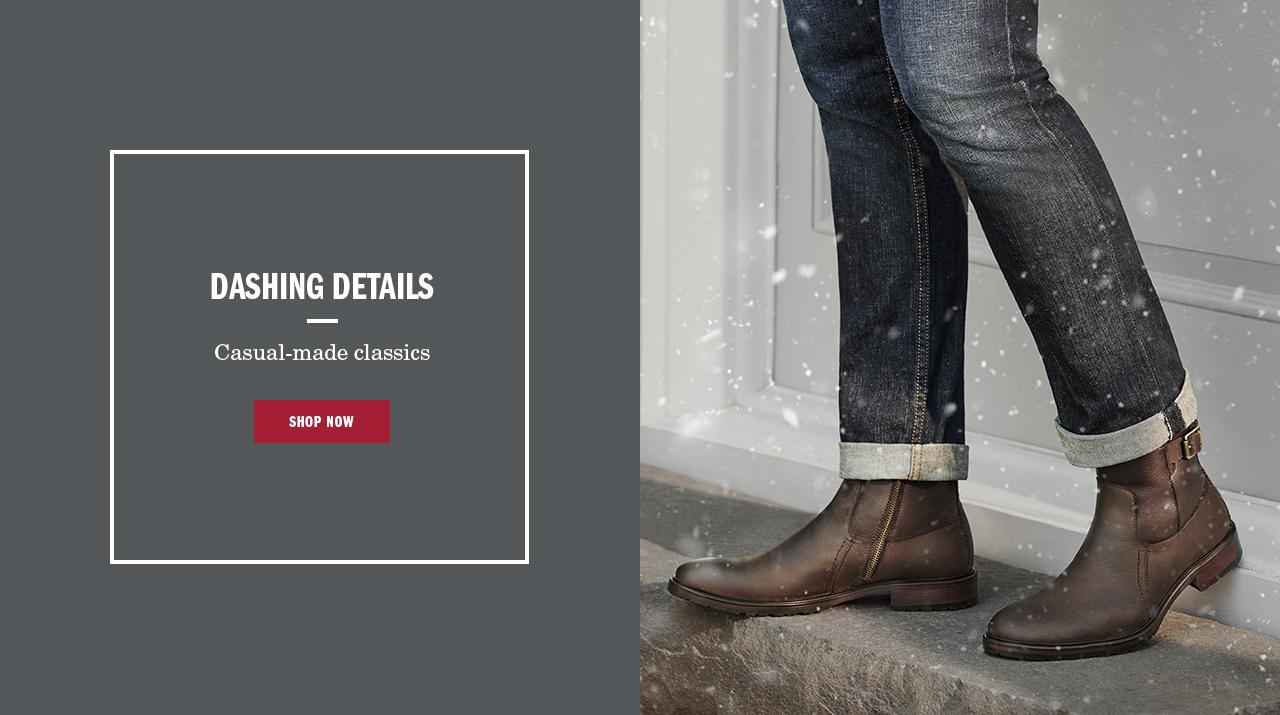 Dashing Details - Shop Now