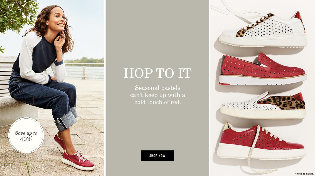 Hop to It - Shop Now
