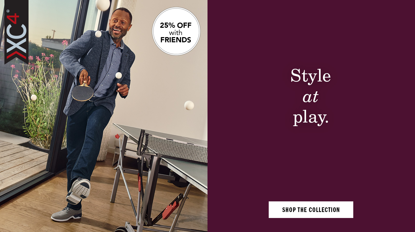 Style at play. - Shop Men