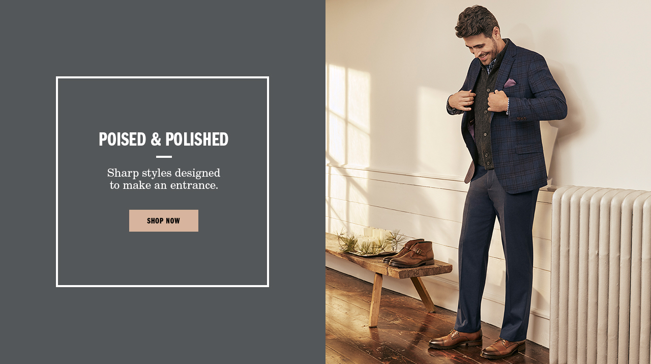 Poised and Polished - Shop Now