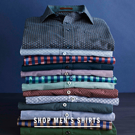 Men's Perfect Fit Shirts