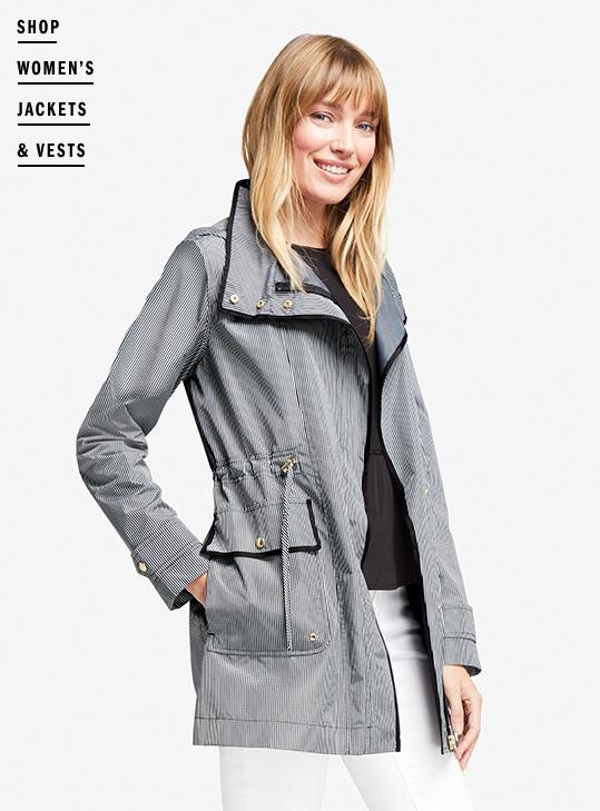 Shop Women's Coats and Jackets