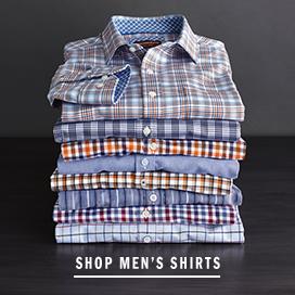 Men's Perfect Fit Shirts