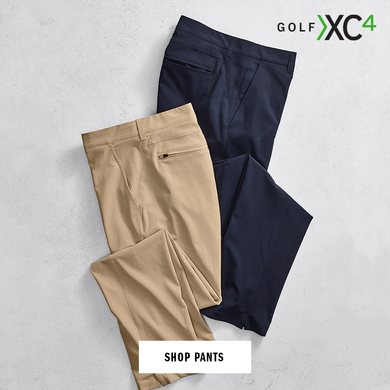 Shop Men's Golf Pants
