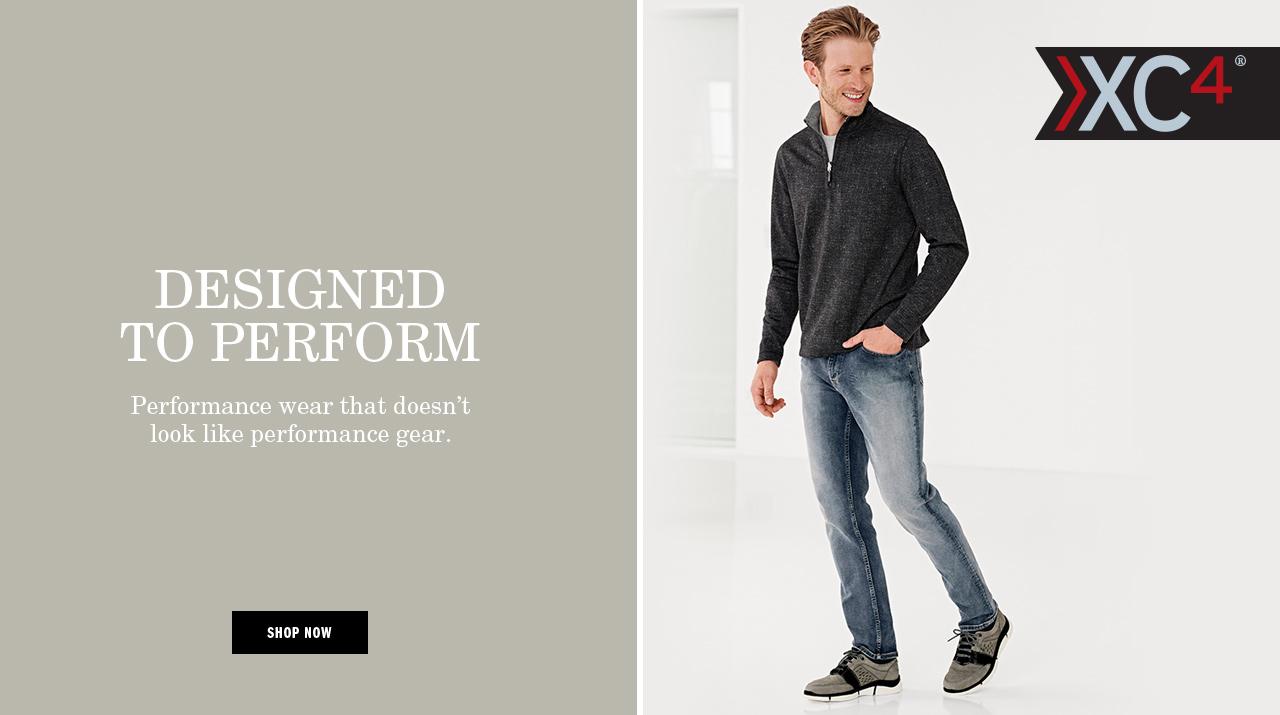 b8a2206c848 Johnston & Murphy - Premium selection of Men's shoes, Women's shoes ...