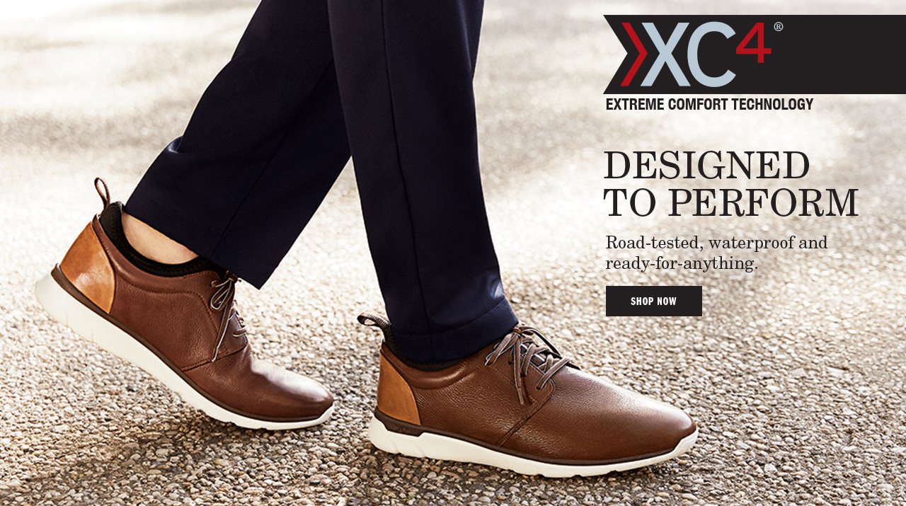 b9dd9a965ac1 Johnston   Murphy - Premium selection of Men s shoes