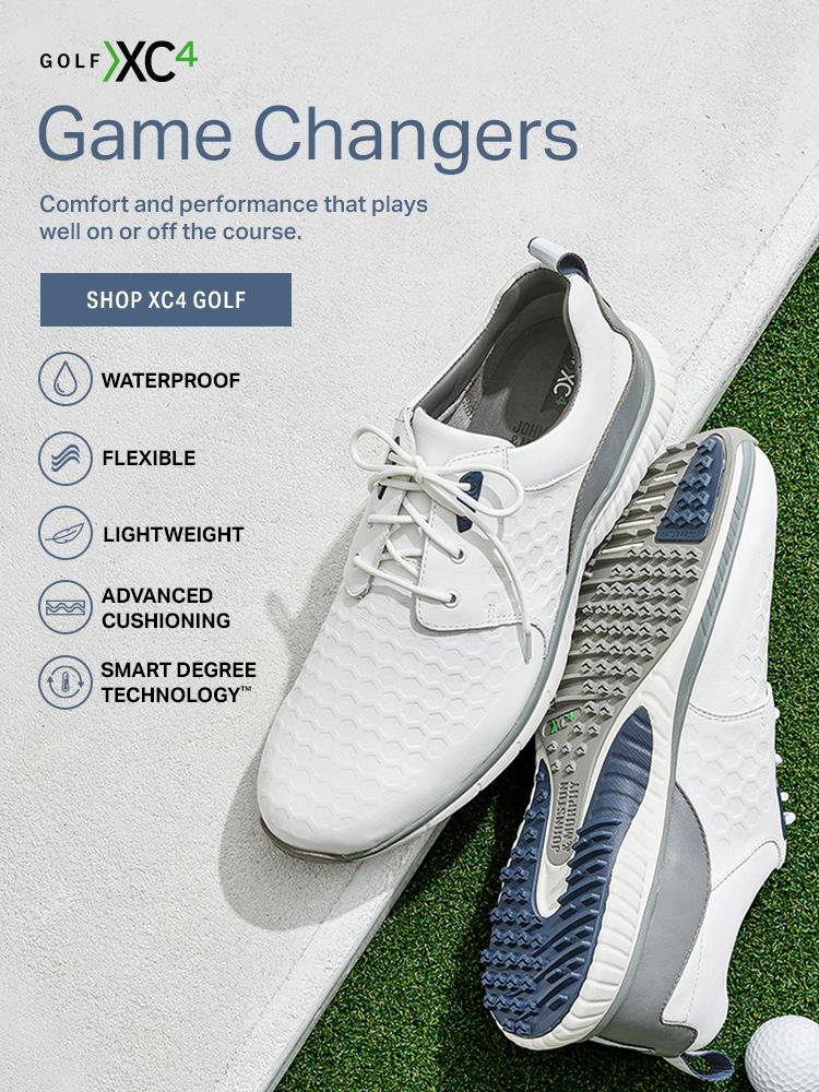 Shop XC4 Golf