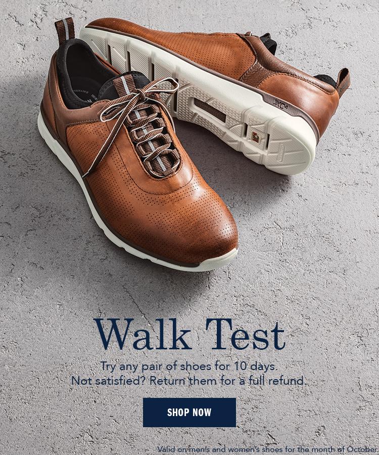 Walk Test