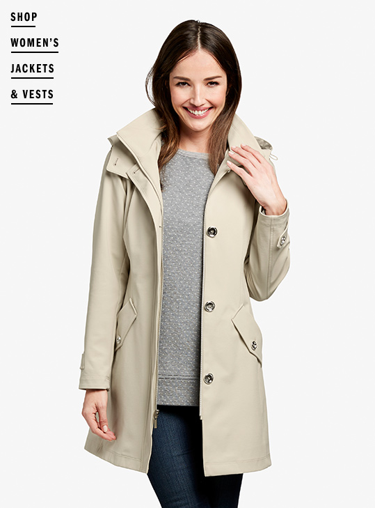 Shop Women's Jackets & Coats