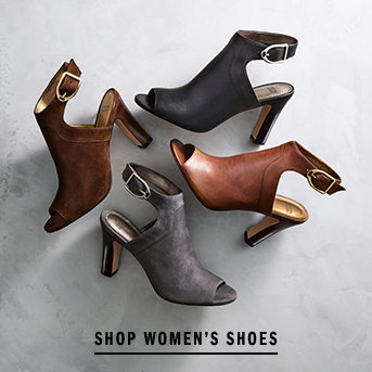 Shop Women's Shoes