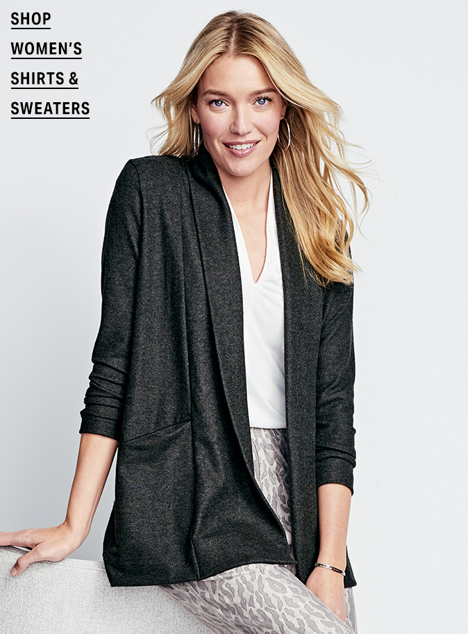 Shop Women's Sweaters